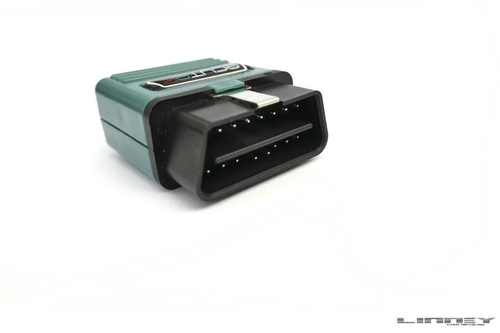 EcuTek Bluetooth Vehicle Interface kit
