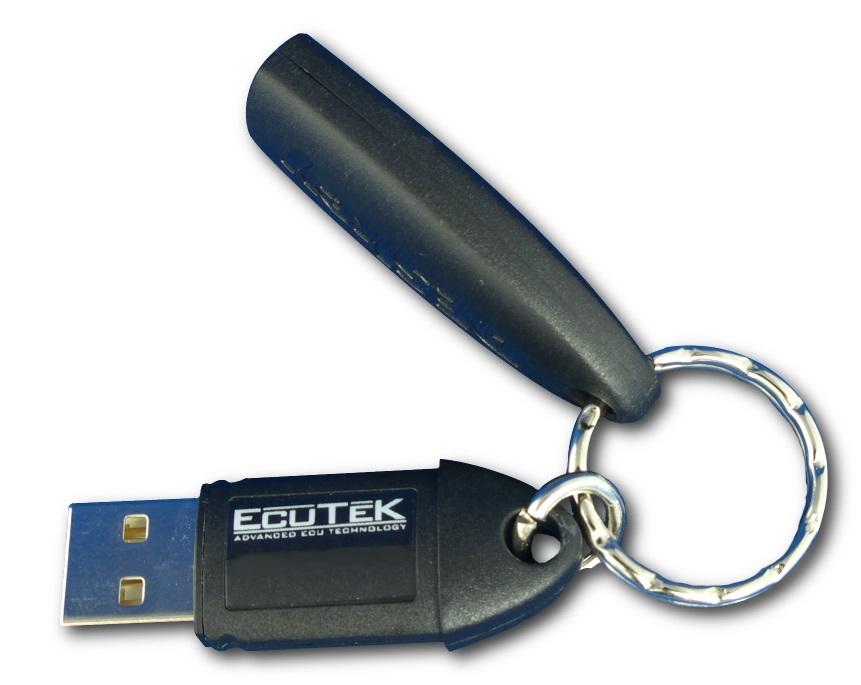 EcuTek Key